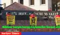 Nükleer karşıtı barışçıl eylemciler beraat etti