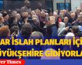 MAHALLE DERNEK VE KOOPERATİFLERİ BÜYÜKŞEHİR'E GİDİYOR