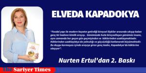 ANADOLUNUN  SIRRI ELVEDA KAPADOKYA'DA