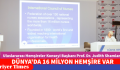 PROF. DR. JUDİTH SHAMİAN DÜNYA'YA MESAJ VERDİ