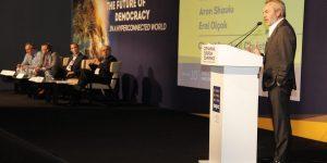 22. Avrupa Siyasi Danışmanlar Derneği Konferansı Brüksel'de Gerçekleşecek