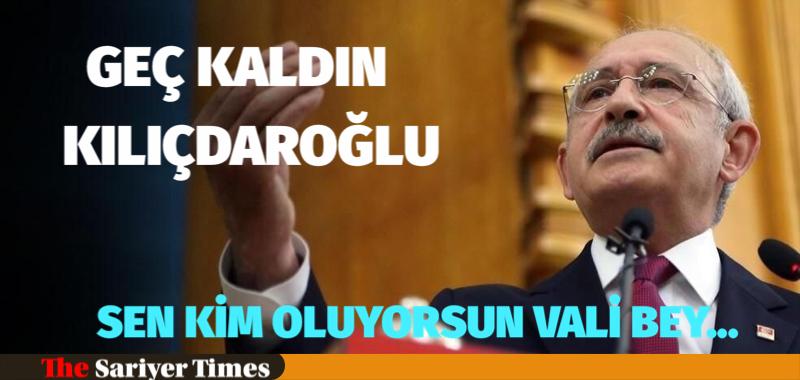 """""""KONTROLLÜ DARBE GİRİŞİMİNİ ORTAYA ÇIKARACAĞIZ"""""""