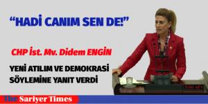 SÖZDE ATILIM HAYAL VE ALDATMA POLİTİKASIDIR