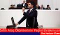 CHP, Zırhlı Araç Ölümlerinin Peşini Bırakmıyor