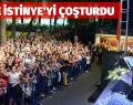 FERHAT GÖÇER'LE BAYRAM SEVİNCİ