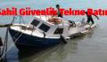 Sarıyer'de tekne kazası: Biri ağır 3 yaralı