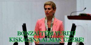 """""""MECLİS GELECEĞİMİZİ PENÇESİNE ALAN BU İLLETTEN ÜLKEMİZİ KURTARACAK ADIMLARI İVEDİLİKLE ATMALI"""""""