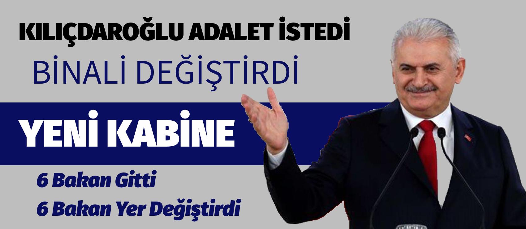 """""""ADALET YÜRÜYÜŞÜ"""" ADALET BAKANINI YEDİ"""