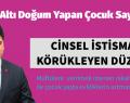 CHP'li Adıgüzel, 18 Yaş Altı Evlilikleri Meclis'e Taşıdı