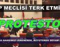 """PROTESTO "" ""KAHROLSUN İSTİBDAT YAŞASIN HÜRRİYET"""