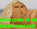 KİLYOS ÇEVRE VE SANAT GÜNLERİ SONA ERDİ
