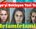 Türkiye'yi Bekleyen Yeni Tehlike: Metamfetamin
