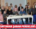 VATAN KURTARAN ŞABAN PERDELERİ AÇIYOR