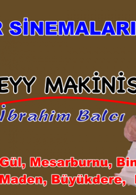 SARIYER SİNEMALARI- II