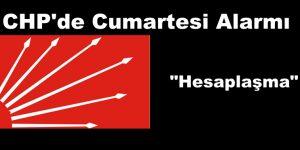 MECLİSTE HESAPLAŞMA