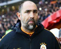 Galatasaray'da Tudor Dönemi Soner Erdi