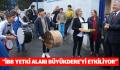 """İBB YETKİ ALANI BÜYÜKDERE'Yİ ETKİLİYOR"""