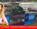 İSTANBUL'A İHANET MAÇKA PARKIYLA DEVAM EDİYOR