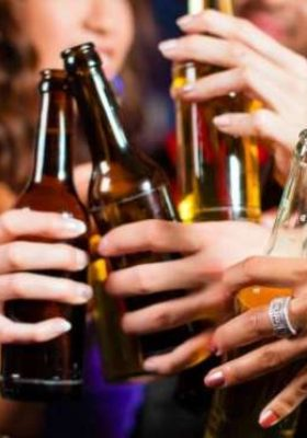Alkol Vücudunuzu Nasıl Etkiler?