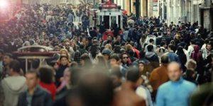 Türkiye'nin nüfusu 2040 yılında 100 milyonu geçecek