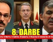 """CHP Grup Başkanvekili Engin Altay  """"Açık Bir Muhtıradır"""""""