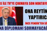 UTANMADAN SIKILMADAN TELEVİZYONA DAVET EDİYOR