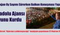 Erdoğan Oy Sayımı Sürerken Balkon Konuşması Yapacak