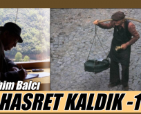 HASRET KALDIK -1