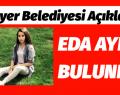 EDA AYDIN BULUNDU