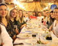 SARIYER BELEDİYESPOR'DAN SEZON AÇILIŞ YEMEĞİ