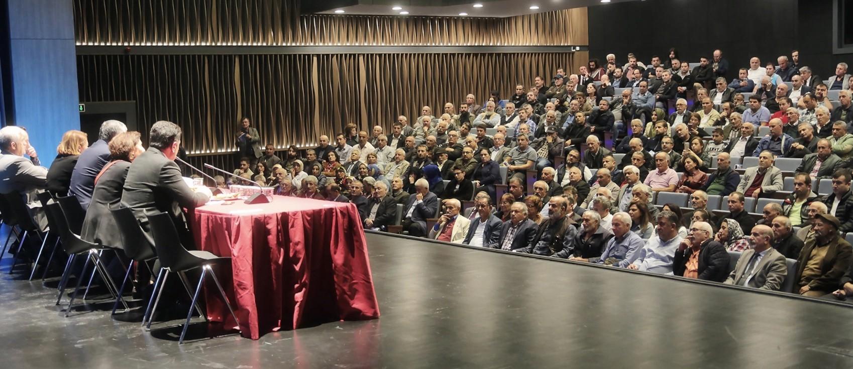 PINAR MAHALLESİ'NİN KADERİ İBB'YE BAĞLI