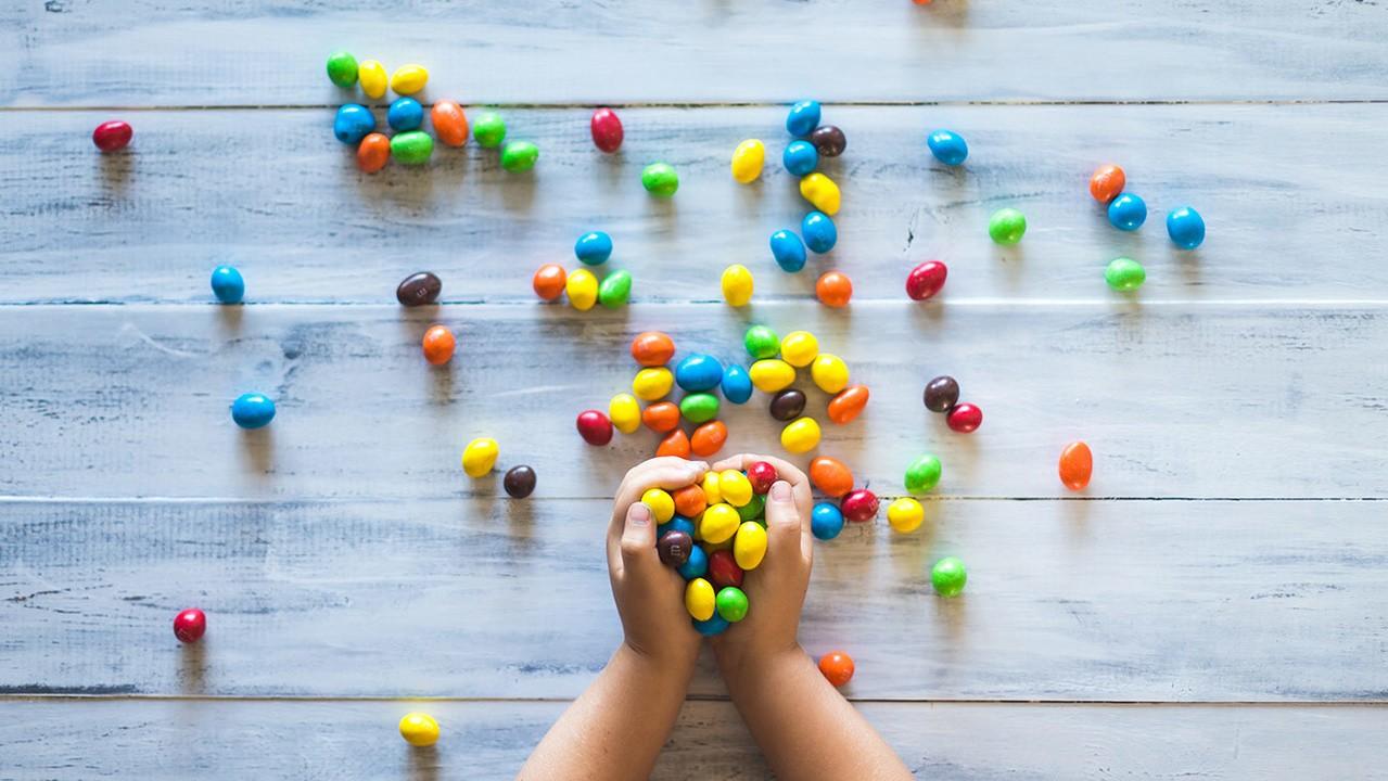 Gizli gizli şeker içtiğinizi biliyor muydunuz?