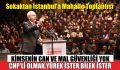 Kılıçdaroğlu, CHP'Lİ OLMAK,YÜREK İSTER,BİLEK İSTER