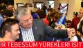 """ENGELLİ ÖĞRENCİLERDEN """"RİTİMLİ"""" YENİ YIL KUTLAMASI"""