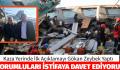 Gökan Zeybek Ankara-Konya Seferini Yapan YHT Tren Kazası İçin İncelemelerde Bulundu