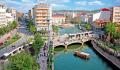 Uluslararası 'Şehirler içinWRI Ross Ödülü'nün finalistleri arasında Eskişehir de var!