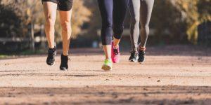 Yürümek ağrıları azaltır, yaratıcı düşünmeyi yükseltir