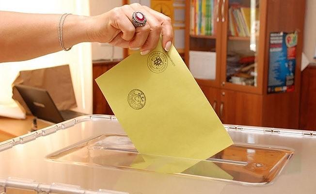 YSK'dan açıklama: Bu kişiler oy kullanamayacak