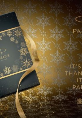 2019'da prestijli hediyenin adı yine Parker Sonnet