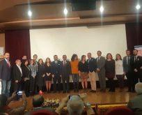 Divriği Kültür Derneği'nde Yeniden Cafer YILDIZ Genel Başkan Seçildi