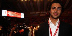 CHP Parti Meclisi'nin yeni üyesi Ekrem Kerem Oktay oldu