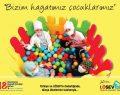 18. Uluslararası Lösemili Çocuklar Haftası