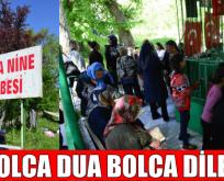 BOLCA DUA BOLCA DİLEK