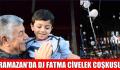 RAMAZAN'DA DJ FATMA CİVELEK COŞKUSU