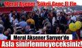 Meral Akşener'den seçmenlere: Asla sinirlenmeyeceksiniz!