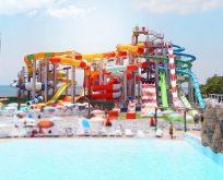 Anadolu Yakası'nın İlk ve Tek Su Parkı Açıldı!