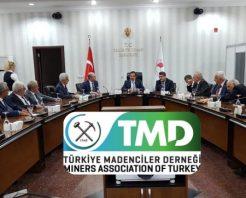 Madenciler sorunlarına çözüm bulmak için Ankara'ya çıkarma yaptı