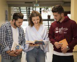 Beykoz Üniversitesi'nde uzaktan yüksek lisans eğitimleri başlıyor