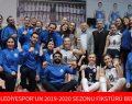 SARIYER BELEDİYESPOR'UN 2019-2020 SEZONU FİKSTÜRÜ BELLİ OLDU