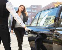 Europcar'dan şoförlü araç kiralama ve transfer hizmeti